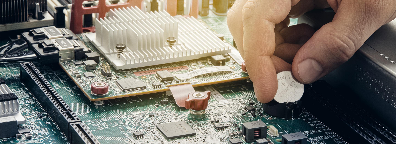 Systemintegration bei Raab IT Systemhaus – seit 1988 in Gerstetten | designQUARTIER | Foto: Florian Thierer
