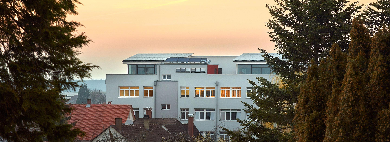 Raab IT Systemhaus – seit 1988 in Gerstetten | designQUARTIER | Foto: Florian Thierer